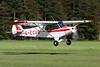 G-ECUB | Piper PA-18-90 Super Cub