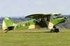 G-HELN (M.M.52-2392)   Piper PA-18-95 Super Cub