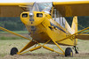 G-AMEN | Piper L18C Super Cub