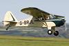 G-BRJL | Piper PA-15 Vagabond