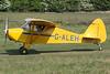 G-ALEH | Piper PA-17 Vagabond