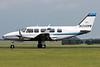 N350PB | Piper PA-31-350 Navajo Chieftain | J P Piper Trustee