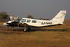 9J-NAD | Piper PA-34-200T Seneca II | Ngwazi Air Charters
