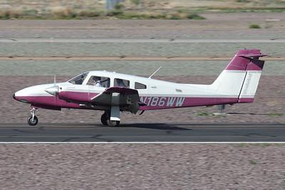 N186WW   Piper PA-44-180 Seminole   Westwind Aviation Inc