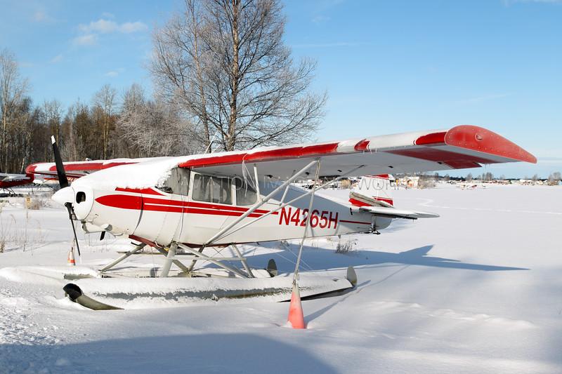 N4265H | Piper PA-14 Family Cruiser