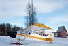 N5112H   Piper PA-14 Family Cruiser