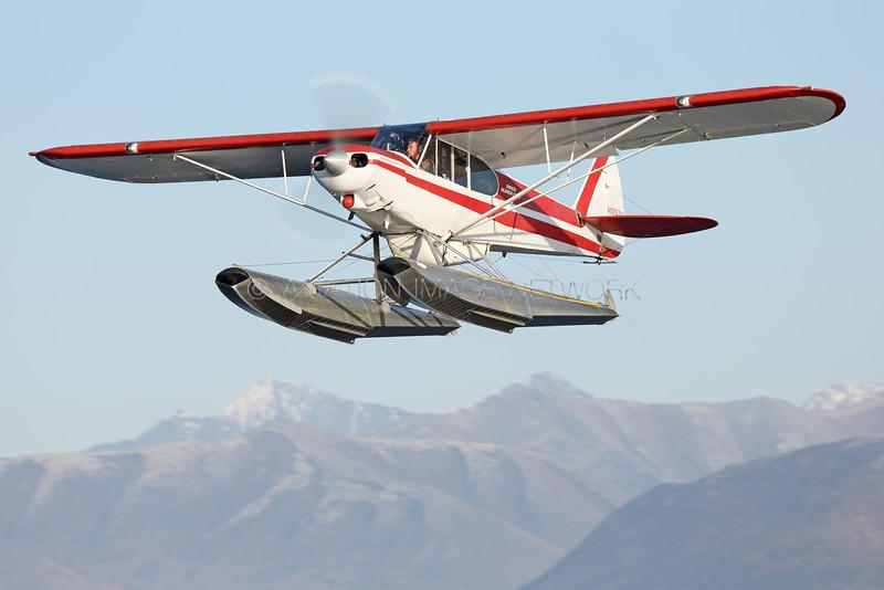 N9253D   Piper PA-18-150 Super Cub