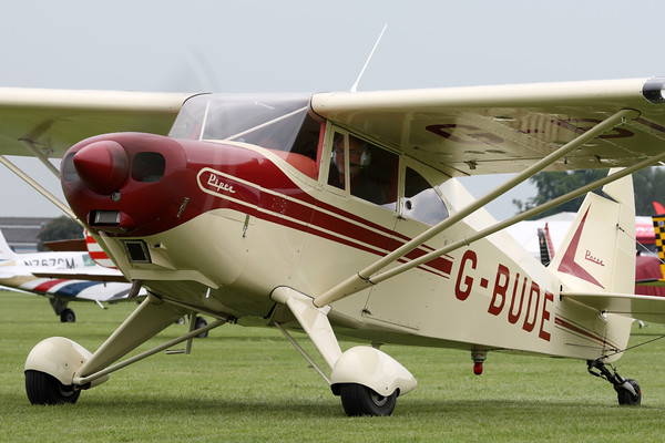 Piper PA-22 - Aviation Image Network