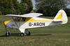 G-ARON | Piper PA-22-108 Colt