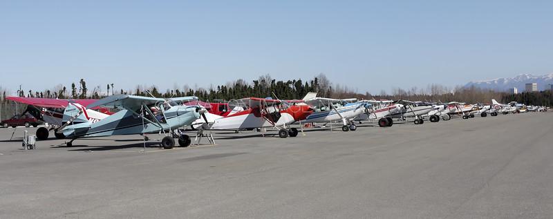 N8820D | Piper PA-22-160 Tri-Pacer