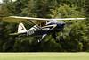 G-BUVA | Piper PA-22-135 Tri-Pacer