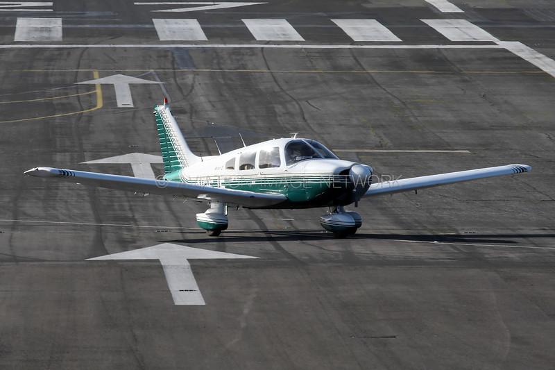 ***** | Piper PA-28 Cherokee |