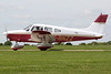 G-BNZZ | Piper PA-28-161 Cherokee Warrior II