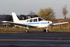 G-CBKR | Piper PA-28-161 Cherokee Warrior III | Devon & Somerset Flight Training