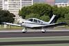 N***** | Piper PA-28 Cherokee |