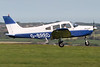G-BRBD | Piper PA-28-151 Cherokee Warrior | Compton Abbas Airfield Ltd