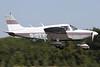 G-OTYP | Piper PA-28-180 Cherokee | Mid-Anglia Flight Centre Ltd