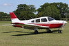 G-SACO | Piper PA-28-161 Cherokee Warrior II | Stapleford Flying Club Ltd