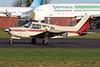 G-BMGB | Piper PA-28R-200 Cherokee Arrow