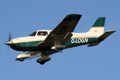 G-LOGN | Piper PA-28-181 Cherokee Archer III