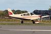 G-BNXE | Piper PA-28-161 Cherokee Warrior II | Aviation South West Ltd