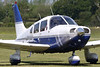 G-SEXX | Piper PA-28-161 Cherokee Warrior II | Weald Air Services Ltd
