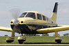 G-JACS | Piper PA-28-181 Cherokee Archer III | Modern Air (UK) Ltd