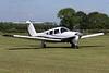 G-TAPS | Piper PA-28RT-201T Turbo Cherokee Arrow IV |