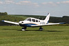 G-CLAC | Piper PA-28-161 Warrior II