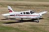 G-BTRS | Piper PA-28-161 Cherokee Warrior II