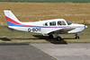 G-BOYI | Piper PA-28-161 Warrior II |