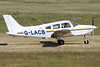 G-LACB | Piper PA-28-161 Cherokee Warrior II | LAC Flying School