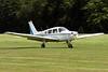 G-CLEA | Piper PA-28-161 Cherokee Warrior II | Freedom Aviation Ltd