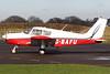 G-BAFU | Piper PA-28-140
