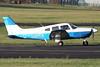 G-SARA | Piper PA-28-181 Cherokee Archer II | Clifton Aviation Ltd