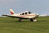 G-BRUB | Piper PA-28-161 Cherokee Warrior II | Flytrek Ltd