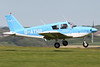 G-AVSA | Piper PA-28-180 Cherokee | Azure Flying Club Ltd