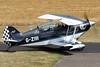G-ZIII | Pitts Special S2B | Wildcat Aerobatics