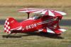 G-BKDR | Pitts Special S1S | Lauren Richardson Airshows