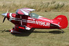 N196JR | Pitts Special S1T |