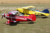 N196JR | G-ODDS | Pitts Special S1T |