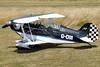 G-DIII | Pitts Special S2B | Wildcat Aerobatics