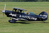 G-SPIN | Pitts Special S-2A