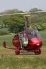 G-BWTK   RAF 2000 GTX-SE