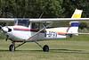 G-BFRV | Reims Cessna FA152 Aerobat | Cristal Air Ltd