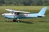 G-WACU | Reims Cessna FA152 | Airways Aero Associations Ltd