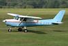 G-WACU | Reims Cessna FA152 | Airways Aero Associations Ltd