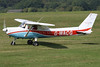 G-WACG | Reims Cessna F152 | Airways Aero Associations Ltd