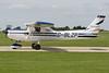 G-BLZP | Reims Cessna F152 | East Midlands Flying School Ltd
