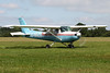 G-WACE | Reims Cessna F152 | Airways Aero Associations Ltd